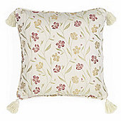 Rectella Mia Autumn Luxury Jacquard Cushion Cover -50x30cm