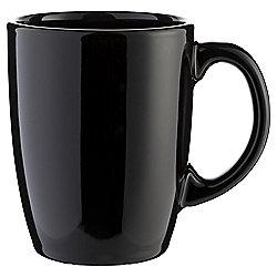 Basics Mug, Black