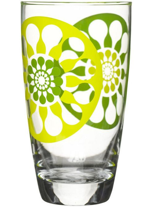 Sagaform Large Juicy Glass (Set of 4)