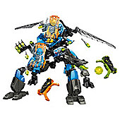 LEGO Hero Factory Combat Machine 44028