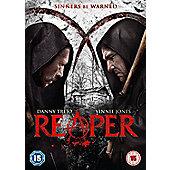 Reaper (DVD)