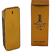 Paco Rabanne 1 Million Eau de Toilette (EDT) 200ml Spray For Men