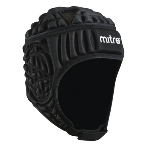 Mitre Siege Rugby Headguard, Small