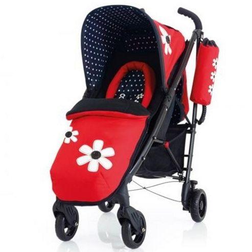 Cosatto Yo! Special Edition Stroller (Bizzy Betty)