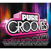 Pure Groove (3Cd)