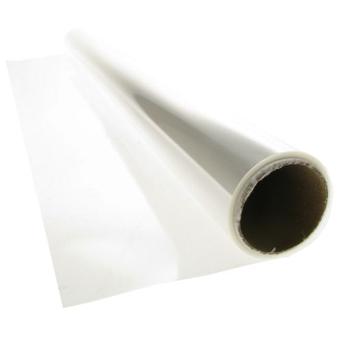 Cellophane Roll Clear