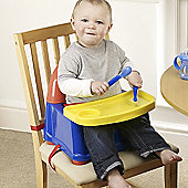 Safety 1st Easy Care Swing Tray Booster Seat Primary