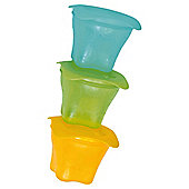 Vital Baby Basics Simply Food Pots - 3 pack
