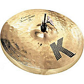 Zildjian K Custom Session Hi-Hats