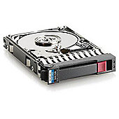 Hewlett-Packard 500GB 6G SAS 7.2 Hard Drive