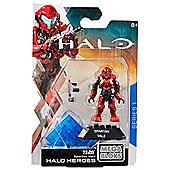 Mega Bloks construction toys Halo Heroes: Spartan Vale