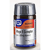 Quest Super Mega B + C 30 Tablets