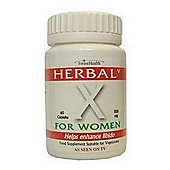 Herbal Vx For Women
