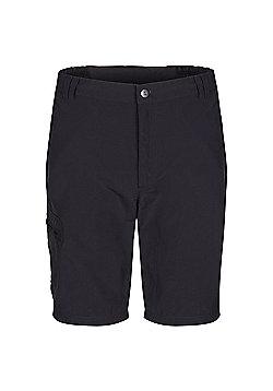 Regatta Mens Leesville Shorts - Grey