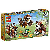 LEGO Creator Animals 31044
