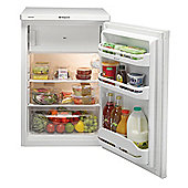 Hotpoint Fridge, RSAAV22P.1, White