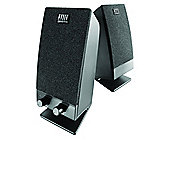 Altec Lansing BXR1320 USB Powered 2.0 Speakers