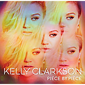Kelly Clarkson - Piece By Piece