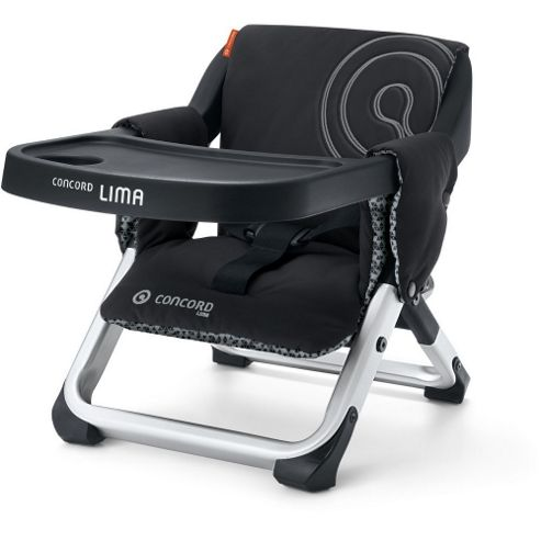 reviews feeding booster seats travel highchairs concord lima highchair
