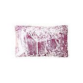 Linea Dandalia Velvet Cushion - Purple