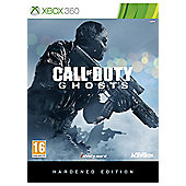 Call Of Duty Ghosts- Hardened Edition (Xbox One)