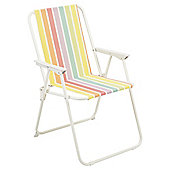 Tesco Folding Picnic Chair
