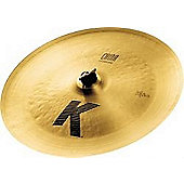 Zildjian K China Cymbal (19in)
