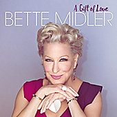 Bette Midler - Love Songs CD