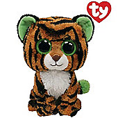 "TY Beanie Boo 6"" Plush - Tiger Stripes"