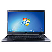 Acer, M3 ultrabook, Intel Core i3-2367, 4GB, 320GB Slim, 15.6, Laptop, Black