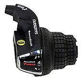Shimano Slrs35 6 Speed Right Hand Revoshift