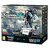 Wii U HW Xenoblade Premium Pack