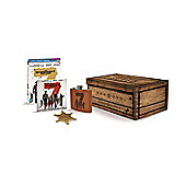 The Magnificent Seven - Limited Edition Blu-ray