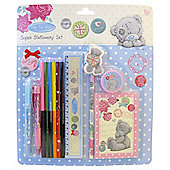Me To You Super Stationery Set