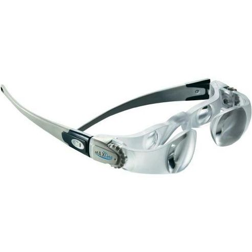 Eschenbach Lens Glasses Max Detail