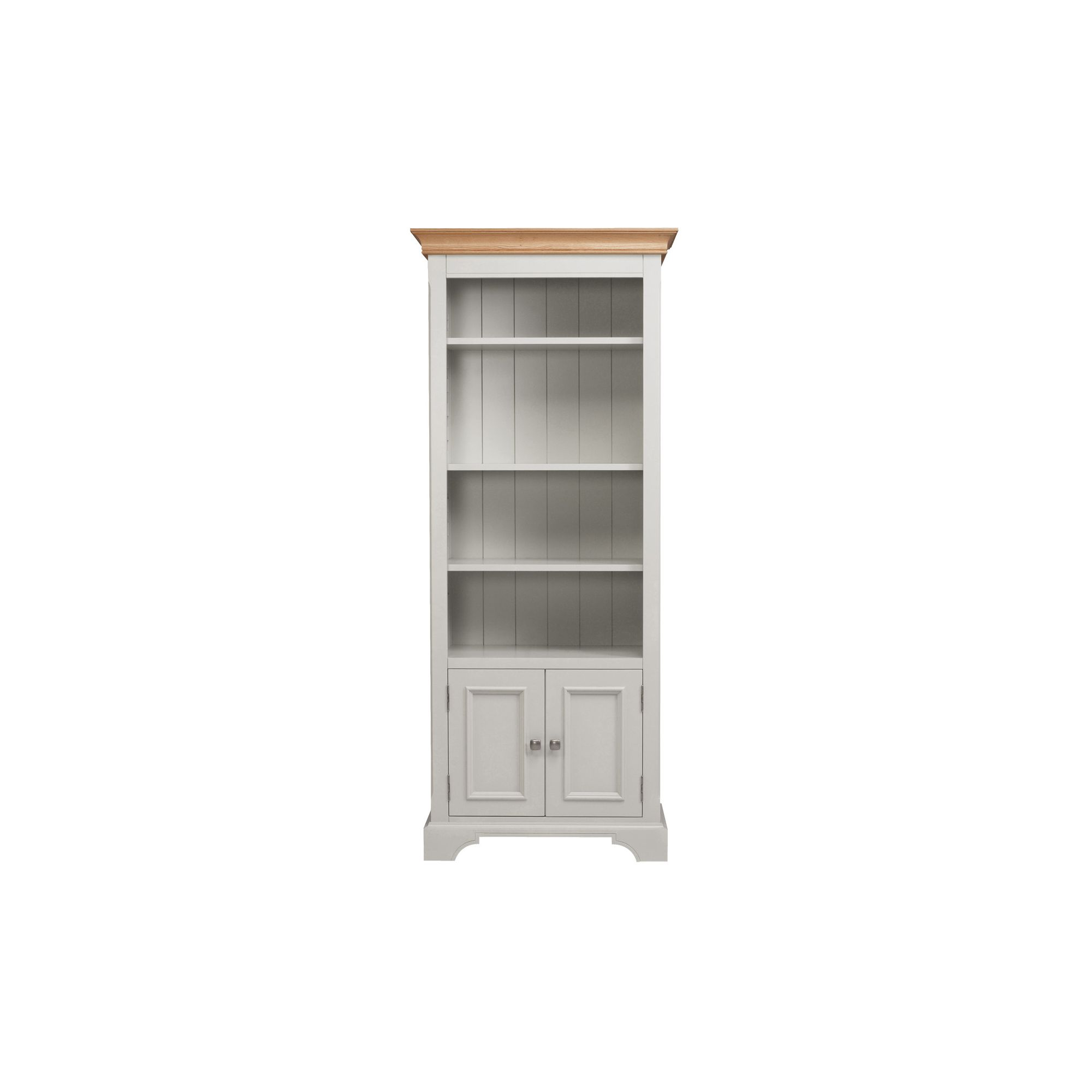 Thorndon Highgrove Dining Large Bookcase at Tesco Direct