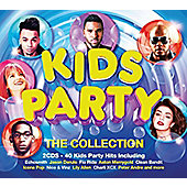 Kids Party (2CD)