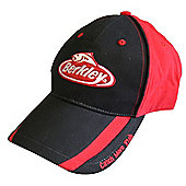 Berkley Catch More Fish Fishing Cap