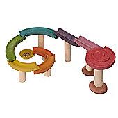 Plan Toys Marble Run - Standard