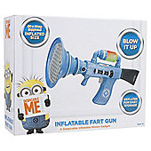 Despicable Me Fartgun Inflatable