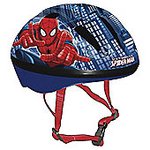 Marvel Ultimate Spider-Man Kids' Bike Helmet
