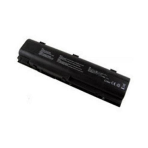 V7 V7ED-1300 Replacement Notebook Battery (Black) for Dell Inspiron 1300, B120, B130 Series, Latitude 120L Notebooks