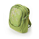 Dicota Dee Green Notebook Backpack - 15.6 inch