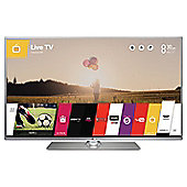 LG 32LB650V 32 Inch 3D Smart WiFi Built In Full HD 1080p LED TV With Freeview HD