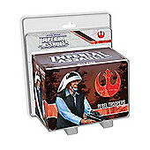 Star Wars: Imperial Assault Rebel Troopers Ally Pack