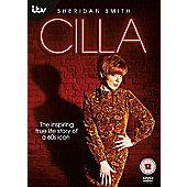 Cilla (DVD)