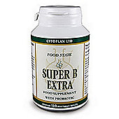 Cytoplan Super B Extra 180 Tablets
