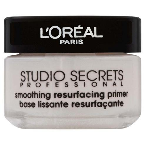 L'Oréal Studio Secrets Resurfacing Primer 15ml