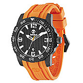 Timberland Sandown Mens Date Display Watch - 13613JSB/02