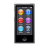 Apple iPod nano 16GB Space Grey (2015)